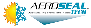 Aeroseal - Duct sealing - Aeroseal Tech